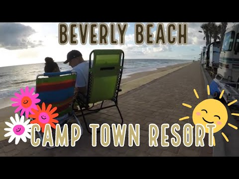 2017 beverly beach camptown