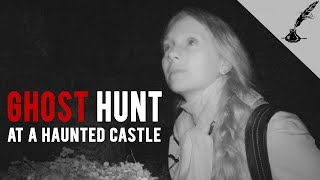 The Ghosts of Candleston Castle | Paranormal Investigation of a Haunted Castle Ruin