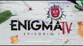 Enigma TV | Episódio 01
