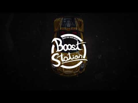 Prznt - ALONE Bass Boosted