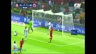 Toluca 3-1 Veracruz