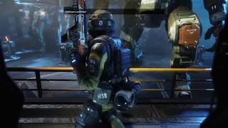 Titanfall™ 2 Gamaplay Walkthrough Part1 (Story Mode)