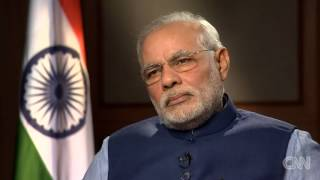 Indias PM Modi Indian Muslims Will Live For India Die For India