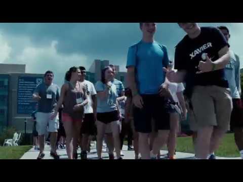 Xavier University - The Manresa Experience