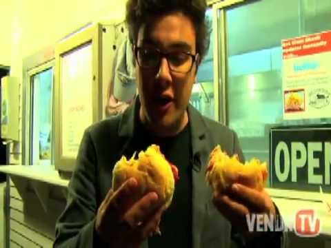 Damn Good Clams! The Clam Shack Kennebunkport on Vendr TV