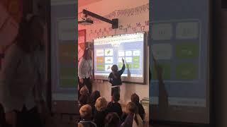 The Lady Elizabeth School - GLIFING Spanish Reading Methodology II