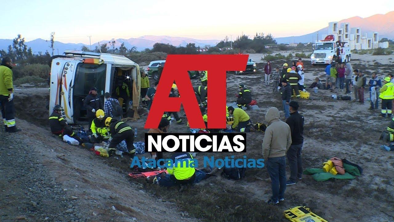 Fallecidos – Atacama Noticias