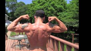 Amazing 5 Month Natural Body Transformation