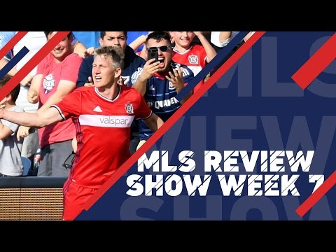 Orlando's Fortress Holds | MLS Review Show, Week 7
