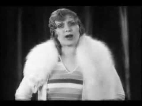 Sister Aimee Semple McPherson on Prohibition (1930's)