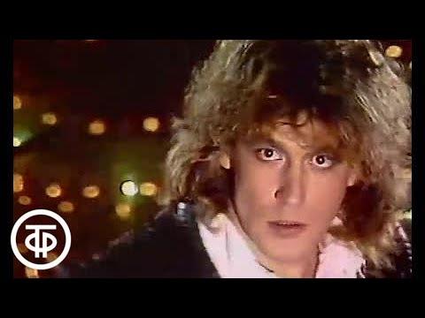 "Новогодний ""Голубой огонек"". 1987/88"