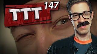 Handofjudas bekommt die Quittung   TTT mit SPIN   147