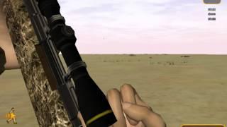 deer hunter 2005 gameplay part 1