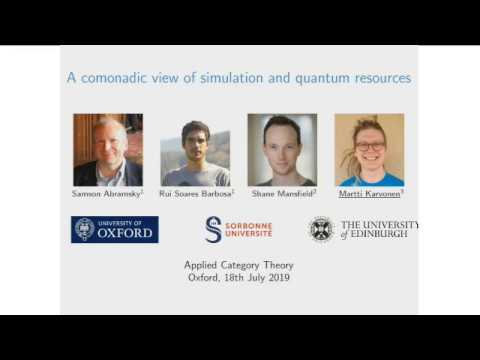 conferences | Azimuth