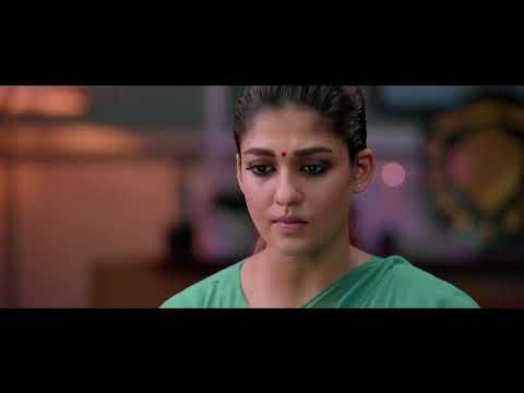 Aramm On Sun NXT (2017 | Tamil): Nayanthara