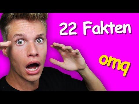 22 Fakten, bei denen du OMG sagst