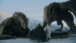 Game of Thrones : lancement de la saison 8