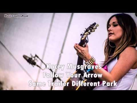 Follow Your Arrow - Kacey Musgraves (Subtitulada al Español)