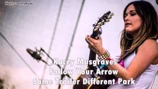 Follow Your Arrow - Kacey Musgraves (Subtitulada al Español)