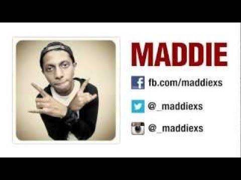 Maddie - SG Rap Up 2012