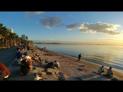 Manila Bay, iba na ang hitsura matapos matanggalan ng 45 tonelada ng basura