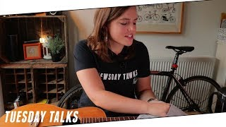 Baixar BACK IN LOVE WITH THE GUITAR AND AN UPDATE [Tuesday Talks Ep. 79]