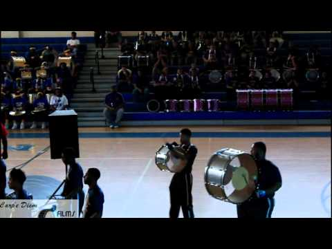 Thumbnail: Southern University Funk Factory Drumsection (2016) @ Drumline Live Mckinley H.S.