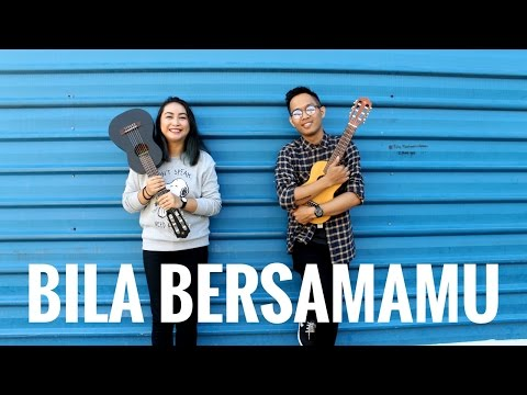 NIDJI - BILA BERSAMAMU OST. THE GUYS (Cover) | Audree Dewangga, Stevie Louise