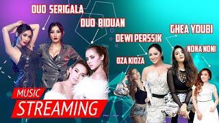 Download lagu 🔴[LIVE] LAGU DANGDUT POPULER TERBARU 2020 YANG ENAK ENAK AJA #NEWNORMAL