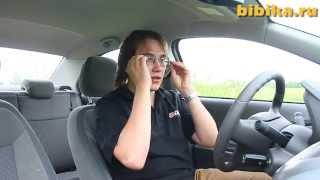 видео Тест-драйв Chevrolet Cobalt в 2014 году