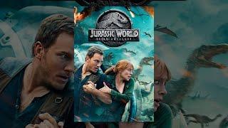 Assistir filme completo Jurassic World: reino ameaçado (Legendado)