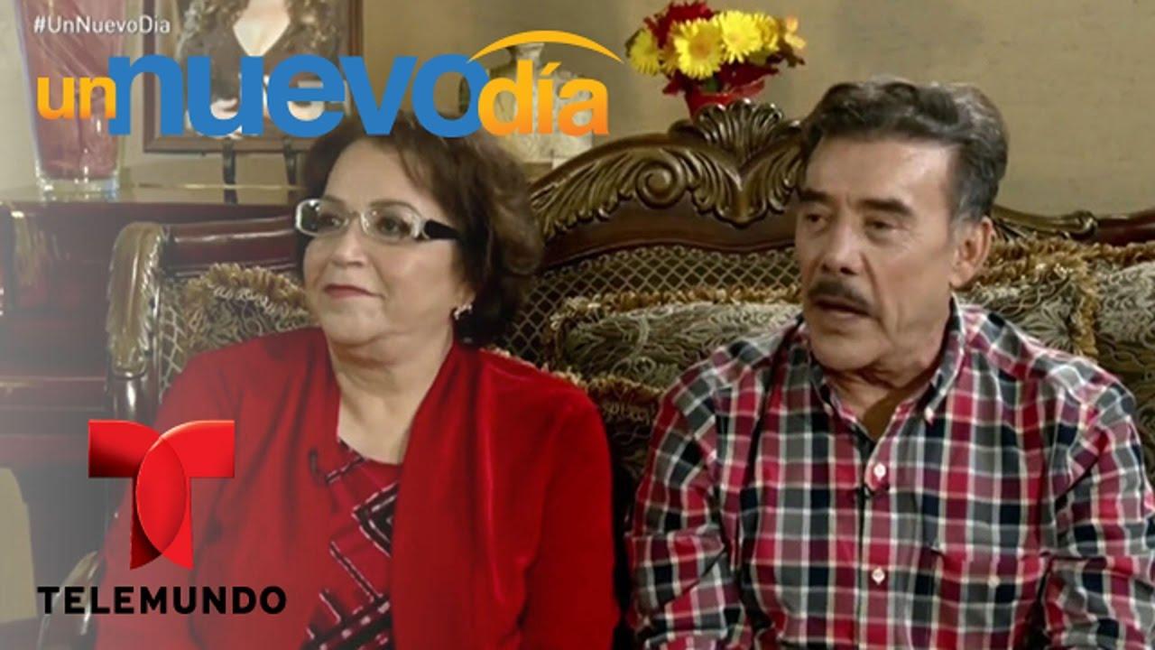 ¡La familia de Jenni Rivera abre las puertas de su casa! | Un Nuevo Día | Telemundo - YouTube