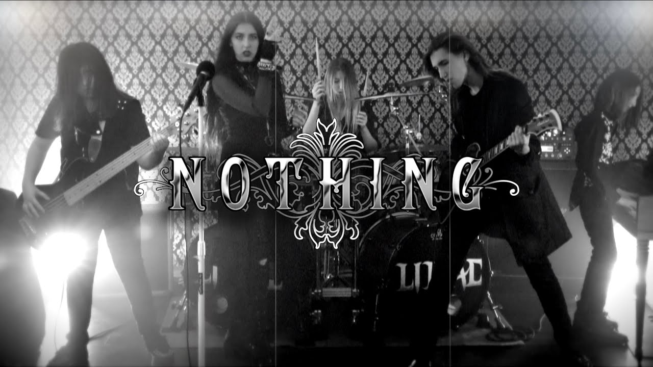 Liliac - Nothing (Official Music Video)