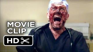 Bad Milo! Movie CLIP - Polypectomy (2013) - Ken Marino Comedy HD