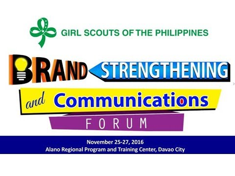 GSP Comms Forum