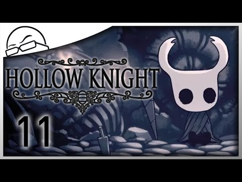 Learn to Fly - Hollow Knight [Ep 11] - Let's Play Hollow Knight Gameplay