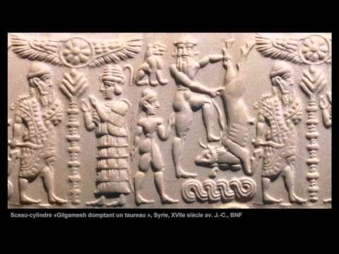 Gilgamesh [Old Babylonian Version] (~21st-20th century BC)