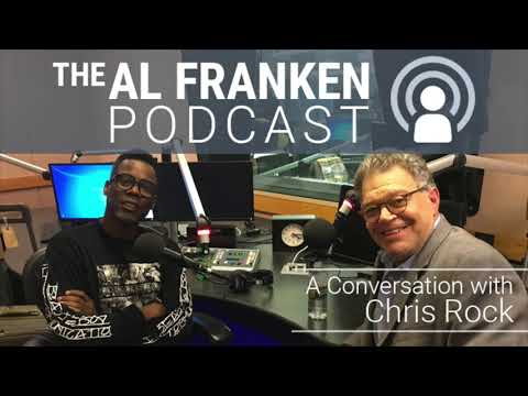 A Conversation with Chris Rock (September 29, 2019)