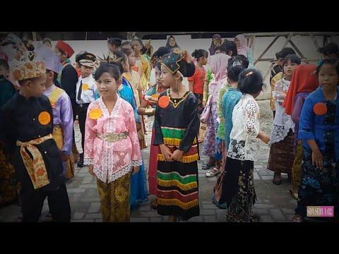 Peringatan Hari Kartini SDN SERUA 02 2018