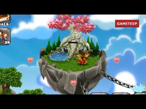 How To Breed Double Rainbow Dragon Tested Dragonvale Wbangca Youtube