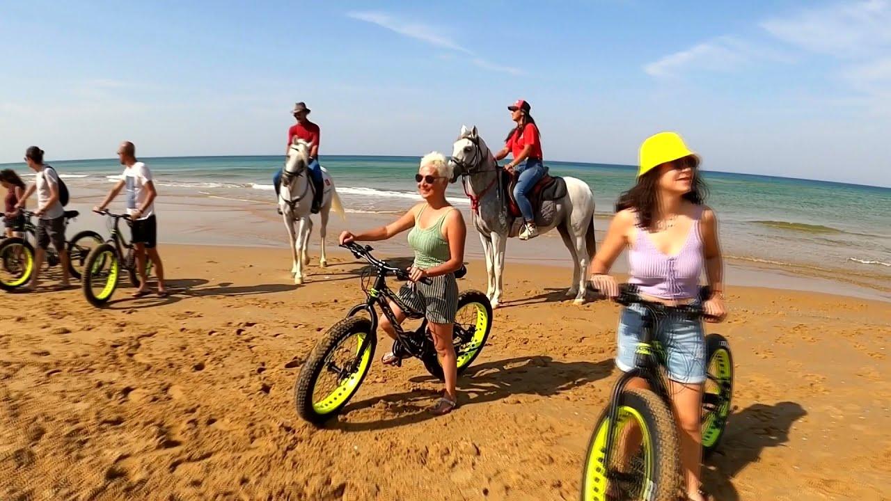 Kilyos Kilya Otel Bisiklet Turları