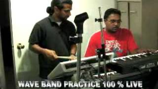 BAND PRACTICE CHADAR BE CHOW