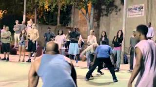 pepsi max kyrie irving present uncle drew chapter 2