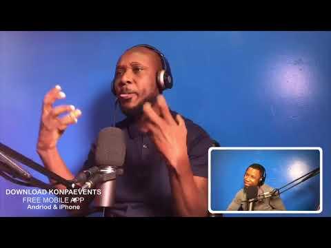 Fatal Rockfam Interview on 3 POU 5: Men Poukisa'm Te Kriye pou Fanm nan