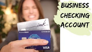 Opening a Business Checking Account in Private Practice