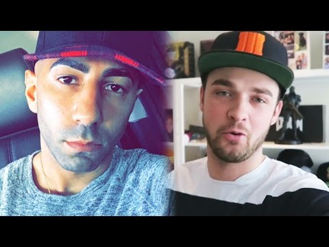 YouTube Hacking Scandal EXPOSED! YouTuber's Mother MISSING, Ali-A, FouseyTUBE, TomSka, TheRadBrad