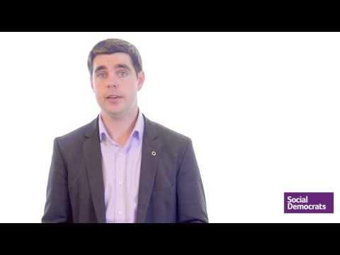 Opposing TTIP - Social Democrats