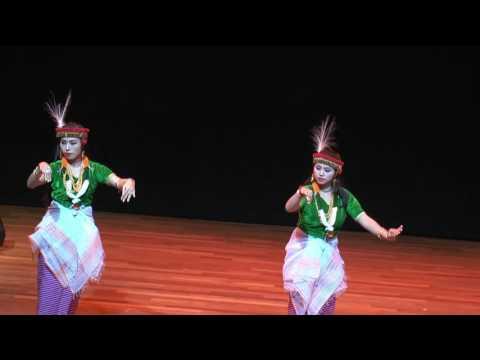 Ranganiketan Performance in Esplanade Singapore; Recital Studio 23 Oct 2016