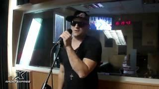 Tomi Popovič spieva Nebo peklo raj