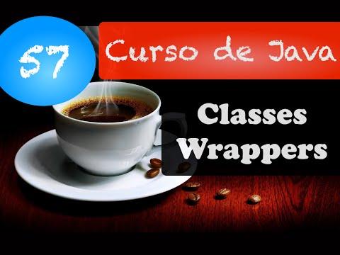 Curso de Java 57: Wrappers: classes de tipos primitivos